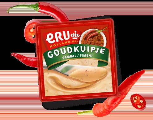ERU Goudkuipje Piment