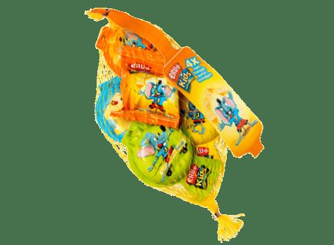 ERU Kids Snack