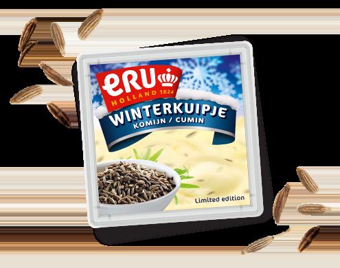 ERU Winterkuipje Komijn