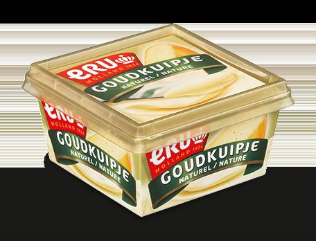 Roomzachte cheesecake met zoete honingappel smaak