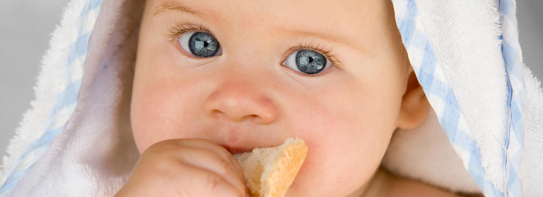 Gezond Broodbeleg Voor De Eerste Boterham Van Je Baby