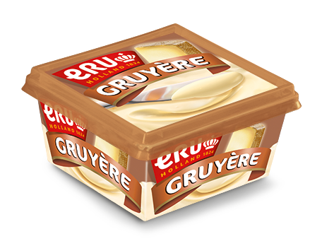Gratinované brambory s anglickou slaninou, pórkem a sýrem gruyère