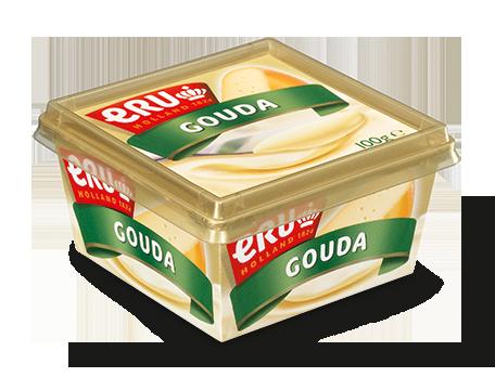 Těstoviny se špenátem, šunkou a smetanovo-sýrovou omáčkou