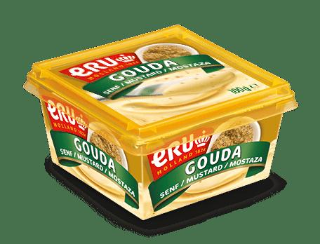 Sesam-Bagel mit Räucherhähnchen