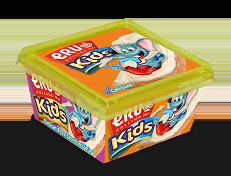 Hotdog-Wraps für Kinder