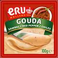 ERU Gouda Sambal