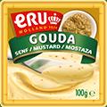 ERU Gouda Senf