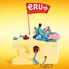 Készíts szórakoztató és érdekes előadást az ömlesztett sajtról