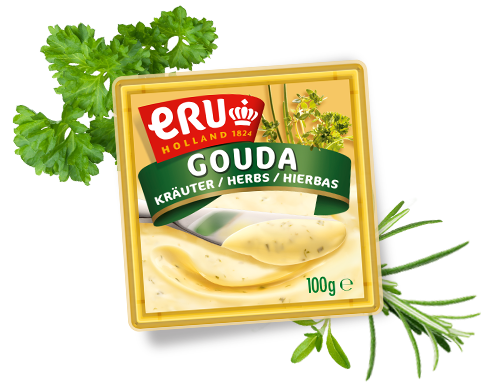 ERU Gouda Herbs