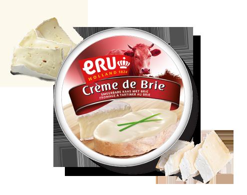 ERU Crème de Brie