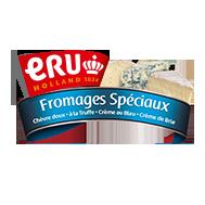ERU Fromages Spéciaux