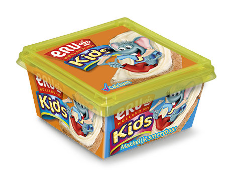 Hotdog wraps for children