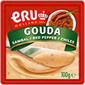 ERU Gouda Red Pepper