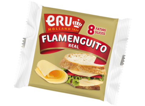 ERU Flamenguito Real