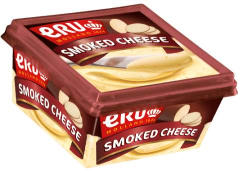 ERU Smoked Cheese