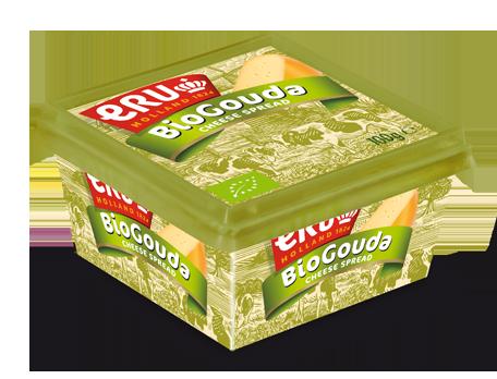 ERU BioGouda Slices