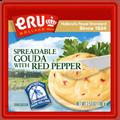 ERU Spreadable Gouda with Red Pepper