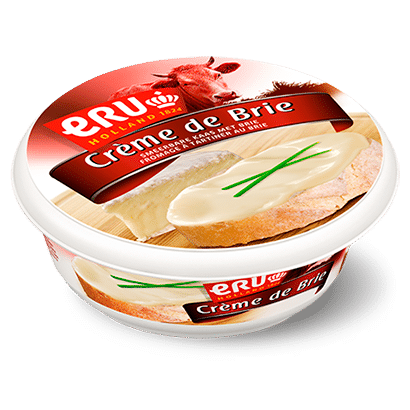 Crème de Brie
