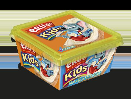 Hotdog wraps voor kinderen