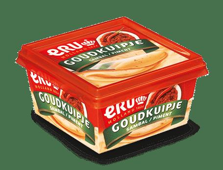 Naansandwich met runderreepjes, mais en paprika