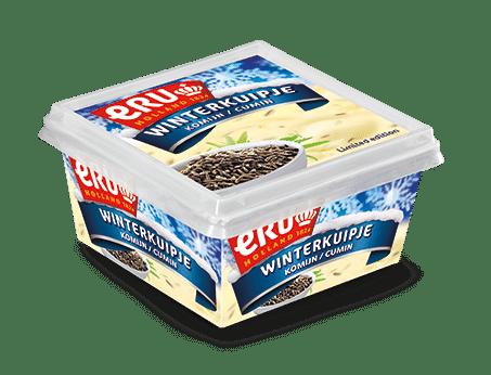 Andijviestamppot met ERU Winterkuipje Komijn