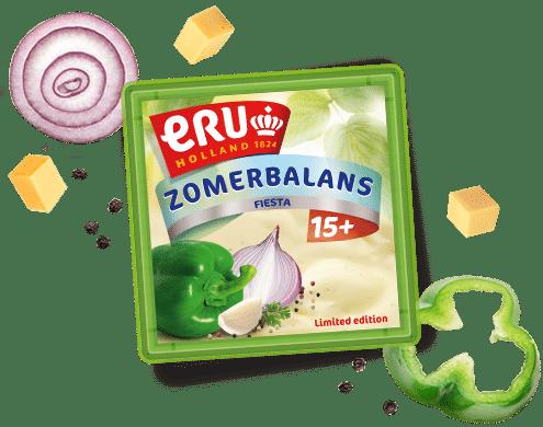 ERU Zomerbalans Fiesta