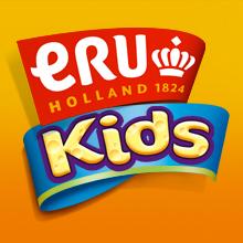 Spaar voor een ERU Kids besteksetje