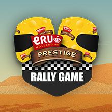 ERU Prestige Rally Game