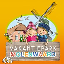 Win een weekend weg bij Vakantiepark Molenwaard