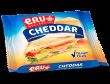 ERU Slices Cheddar Naturel